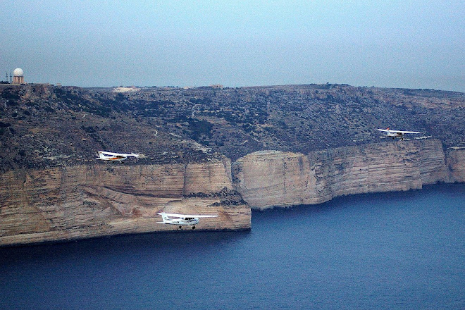 Maltese Islands 2007.