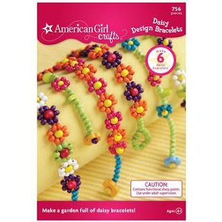 positive experiences for tween girls new craft kits for