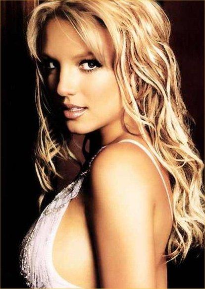Brittney Spears