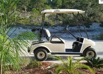 #13 Golf Cars Wallpaper