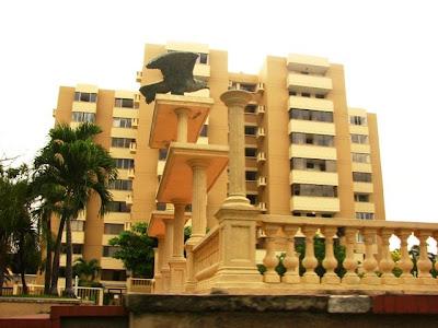 Casa Mares edificio los fundadores barranquilla