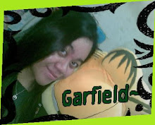 Love Garfield~