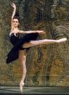 Ballerina Balance