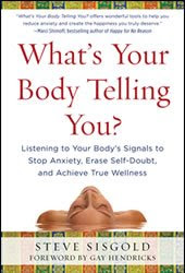 What's Your Body Telling You