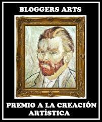 BLOGGERS ARTS