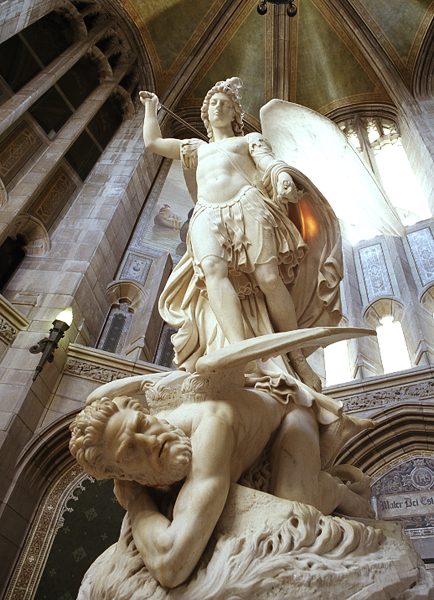 Abbey-Roads: St. Michael Archangel...