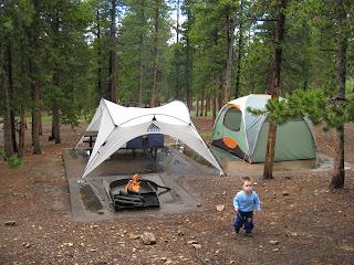 camping in colorado | age of melissius