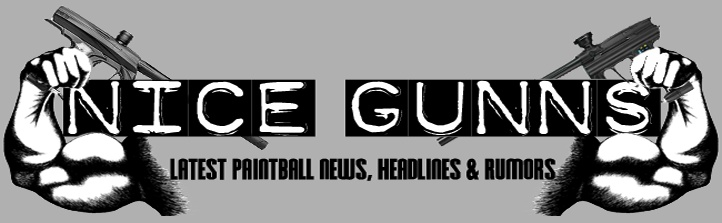 Nice Gunns - Latest Paintball News, Headlines & Rumors