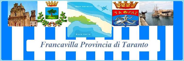 FRANCAVILLA PROVINCIA DI TARANTO