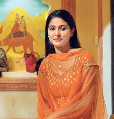 Heena Khan Wallpapers, Heena Khan Yeh Rishta Kya Kehlata Hai Pic,