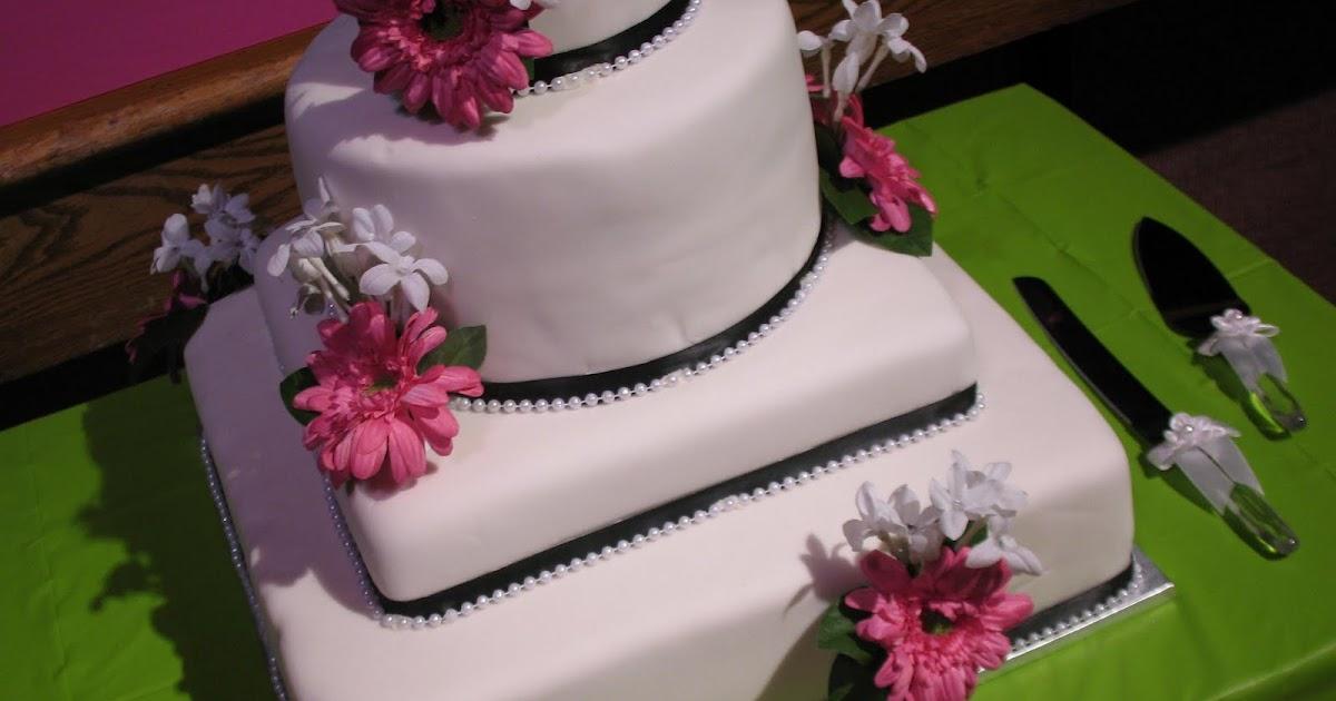 Cake Decorating Classes Tyler Tx : Hurst Family News: Wedding Bells Ring: Part 2- Decorations