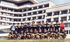 Ο Αστέρας στην ιστορική πορεία στη  Δ! Εθνική,1995-96