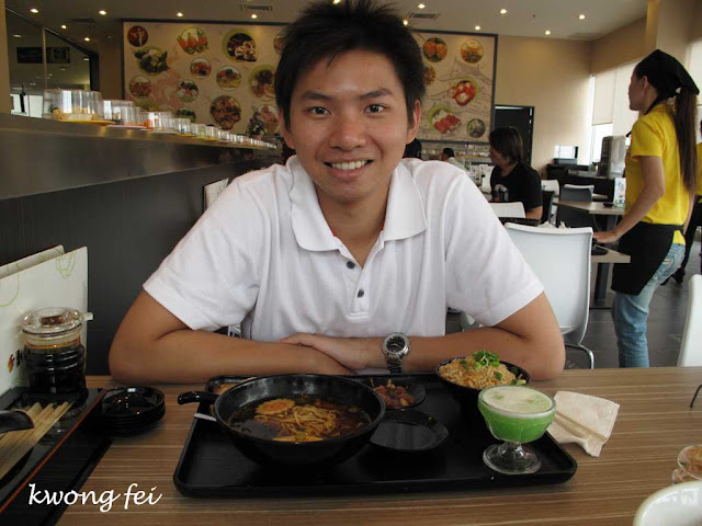 Where do Singapore Celebrity Chefs Eat Off Work? Chef ...