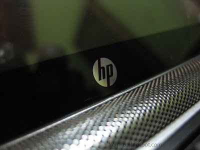 HP Mini 1000 - 2