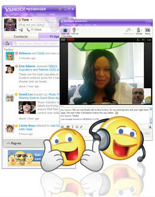 Download Yahoo MESSENGER 10 Full Standalone Installer (Latest Version ...