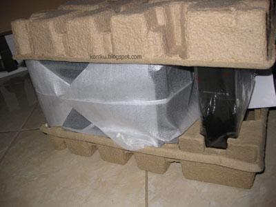 Altec Lansing VS4121 un-box