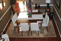 My House - the Dining Room