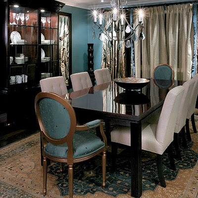 pretty little things for home life dining room bonanza