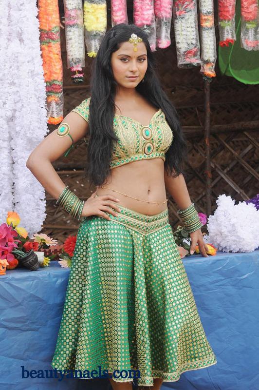 Blue Films Of Telugu Actress