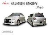 suzuki swift GT2 M/T