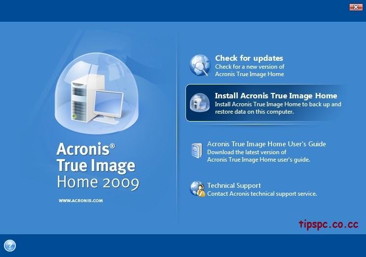 Acronis True Image Home 2009 Serial Key Keygen attolliv Acronis+True+Image+Home+1