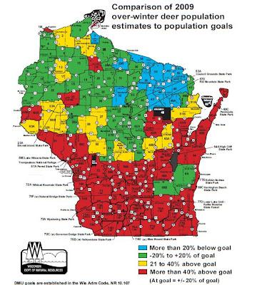 Wisconsin Whitetail News 10109  11109