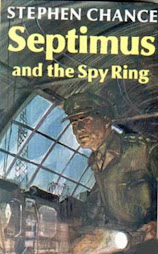 Septimus and the Spy Ring