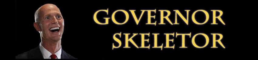 Governor Skeletor