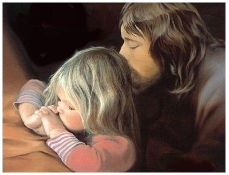 Dios cuida de ti...