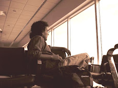 waiting in the airports...
