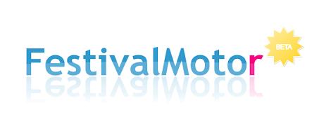 Blog Festival motor