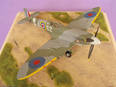 Spitfire MK IXc
