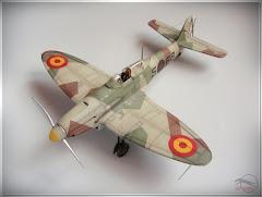 Heinkel He112B