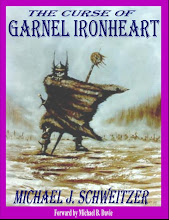 The Curse of Garnel Ironheart