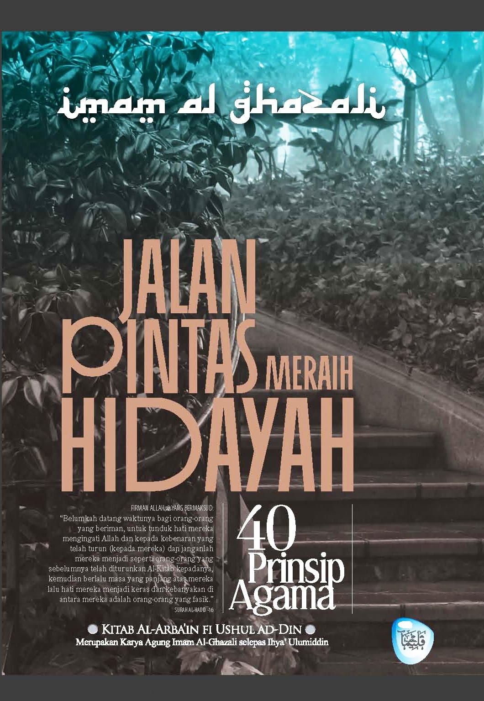 40 PRINSIP AGAMA cover