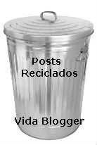 Como reciclar posts