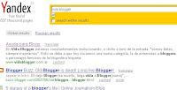 Yandex el buscador ruso