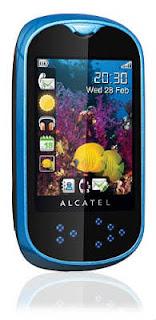 alcatel 708