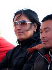 निलम अधिकारी (श्री),राजकुमार लामा