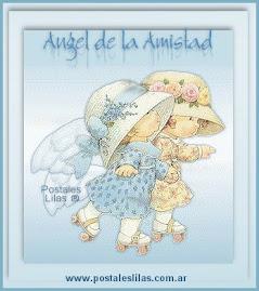 Regalo de un dulce Angelet