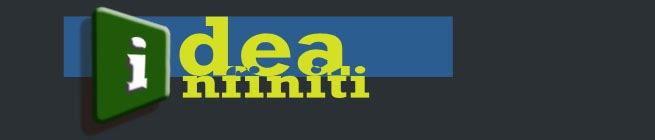 Idea Infiniti