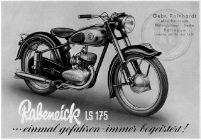 Rabeneick Motorräder