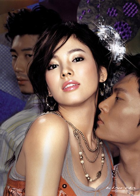 song hye kyo wallpaper. ANIME WALLPAPERS: Song Hye Kyo