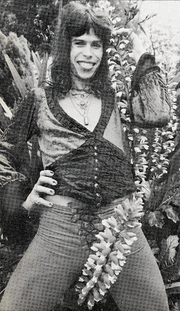 Diet Coke And Sympathy Happy Belated Birthday Steven Tyler