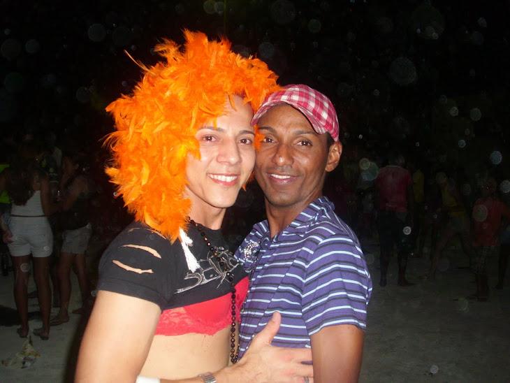Carnaval Quixeré