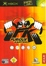 Furious Karting (2002)