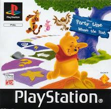 Party Time with Winnie the Pooh (2001)