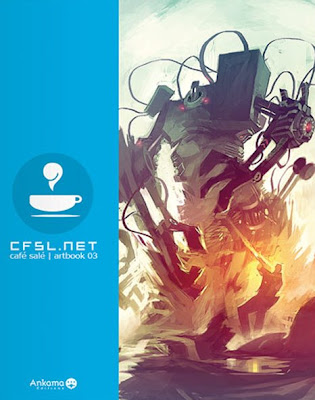 ARTBOOK CFSL.NET vol 3