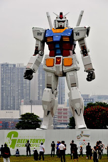 Gundam japanmylove-blog.blogspot.com