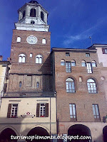 turismopiemonte.blogspot.com TORRE CIVICA di Savigliano